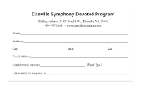 DSO Devotee Form Small